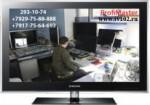 ProfiMaster,  мастерская по ремонту телевизоров в Уфе.