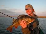 Разнообразие весенней рыбалки