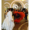 Свадьба с цыганами.      пригласить на свадьбу цыган