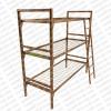 Кровати металлические для лагеря,  кровати для гостиницы