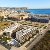 Недвижимость в испании,   новая квартира рядом с пляжем в хавеа