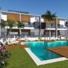 Недвижимость в испании,  новые бунгало от застройщика в гуардама