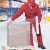 Паллетирование грузов в самаре.   ответственное хранение