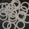 Прокладки из фторопласта 45х32х2 мм.   по гост 15180-86