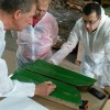 Обучение технологии стеклопластика