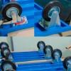 Производство и продажа платформенные металлических тележек