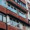 Козырьки на окна