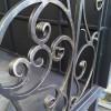Кованные решетки,  ворота,  заборы,  ограждения