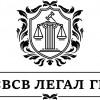 Юридические услуги/списание долгов/регистрация-ликвидация фирм/а