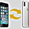 Обмен и ремонт мобильной техники в центре яблоки trade in