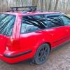 Volkswagen passat,  1998 1. 8 mt 125 л. с.   357000 км