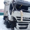 Правка рамы грузовика в воронеже