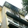 Козырьки на окна и балконы в сочи
