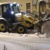 Уборка снега адмиралтейский район