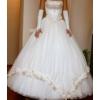 Продается шикарное свадебное платье